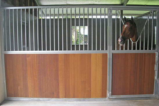 Stable Panels Superior Sheds And Stables